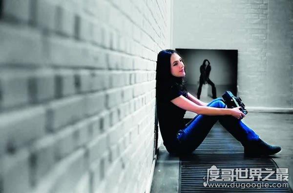 刘烨妻子安娜伊思·马田,一个嫁给爱情的幸运女人