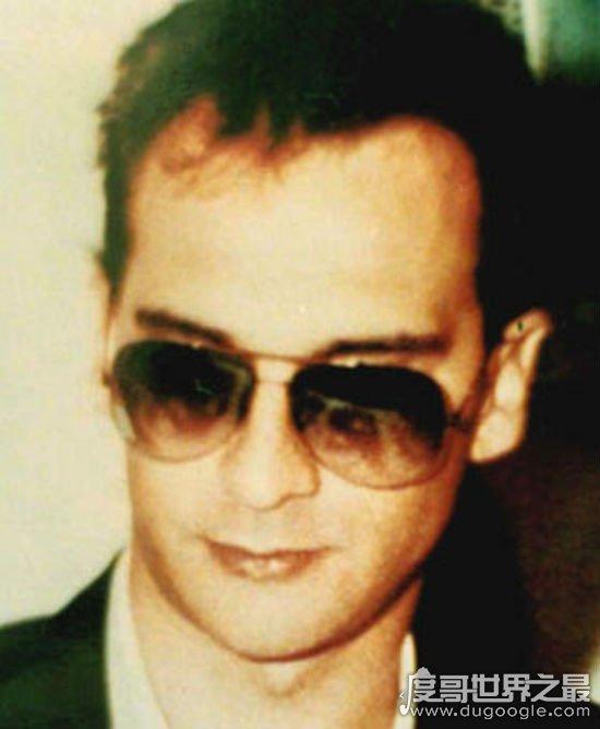 全球十大通缉犯榜单,马托·墨西拿·德纳罗(黑手党王子)