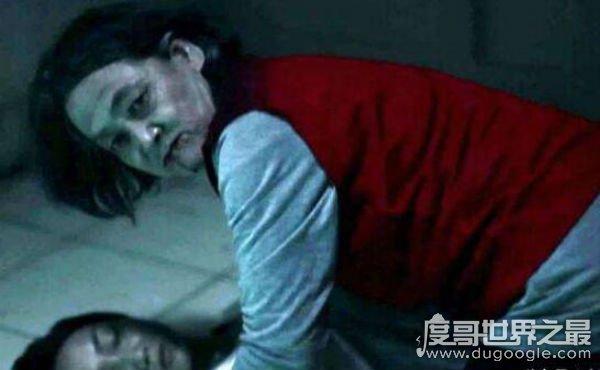 1995年上海吸血鬼事件,女孩都不敢穿红色衣服(人心惶惶)