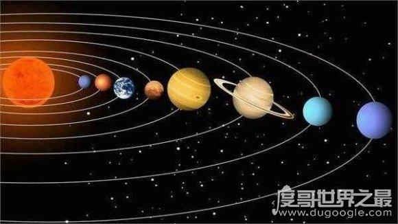 6000年一遇的九星连珠,据说会带来灾难(幻觉)