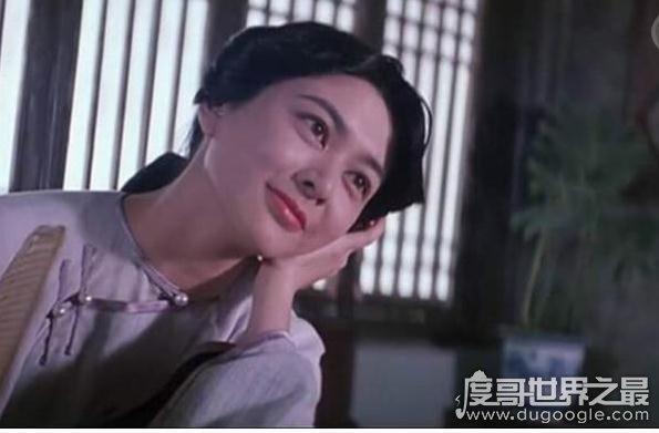 黄飞鸿妻子十三姨的原型是莫桂兰,八版十三姨你更喜欢哪一个