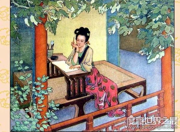 司马相如和卓文君的故事,一曲<<凤求凰>>俘获美人心