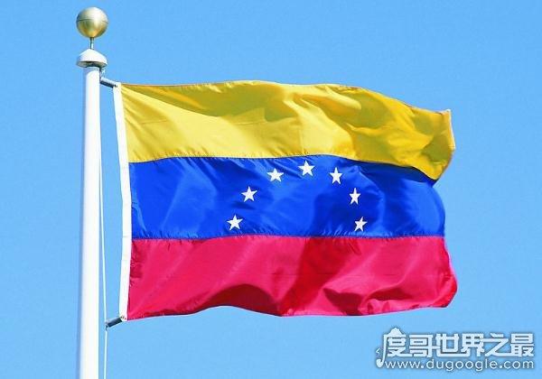 世界石油储量最多的国家是委内瑞拉,中国排第七