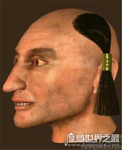 揭秘拉美西斯二世复原图的真假性,细说埃及法老的传奇人生