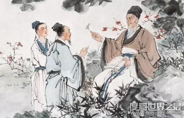 中国古代十大名医,除了扁鹊华佗还有他们(医术高超)