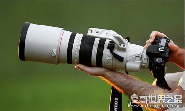 世界十大最贵的单反镜头,卡塔尔王子1256万元的定制镜头