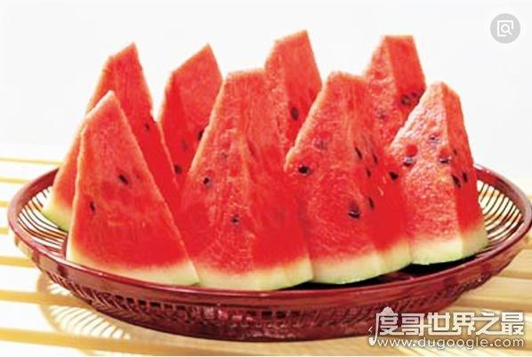 营养价值最高的水果排行榜,桃子含铁量位居水果之冠