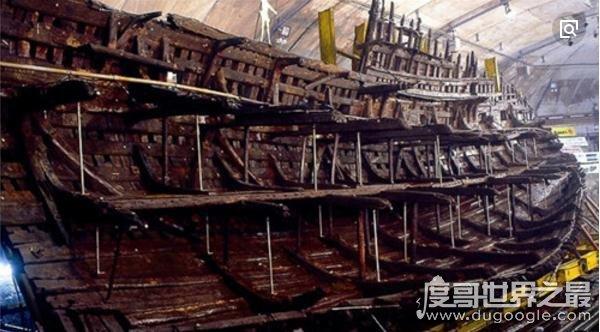 世界六大沉船事件,近5000人葬身海底(留在海底的宝藏)