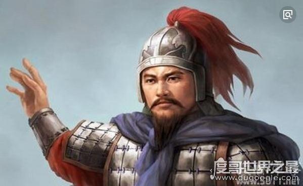 盘点战国四大名将,白起/王翦/李牧/廉颇(战功赫赫)