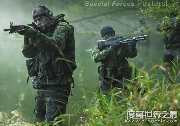 欧冠万博官网登陆特种部队排名,令人闻风丧胆的敢死队(中国脱榜)