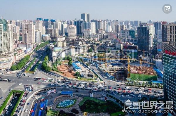 2018中国四大火炉城市排名,哪儿凉快哪待着去(热到自燃)