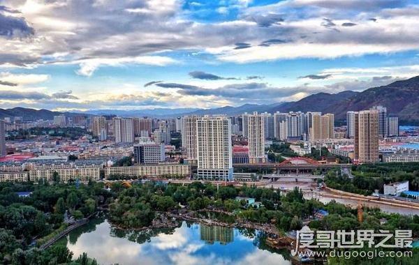 2018中国十大避暑城市,除了待在空调房还可以去这些地方