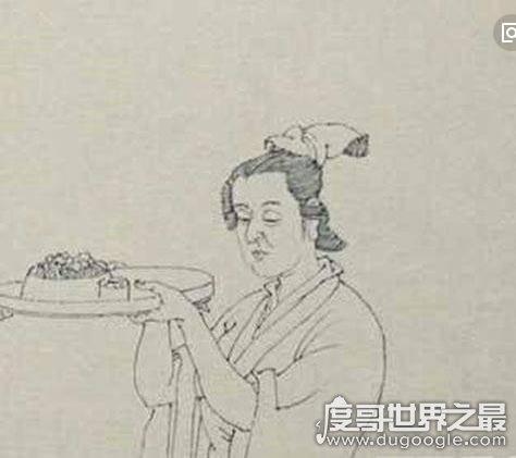 中国四大丑女,长相虽丑但爱情事业双丰收(余生美满)