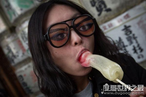 """盘点日本五大变态风俗,日本男性几近全裸参加""""会阳节"""""""