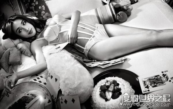 中国十大女星美腿大比拼,袁泉为她无处安放的大长腿烦恼