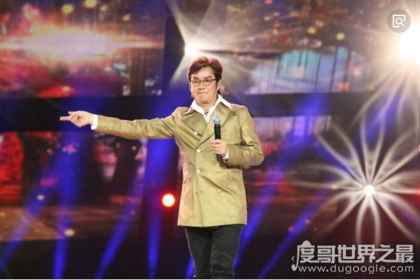 华语乐坛实力男歌手排行榜,十大殿堂级唱作兼具男歌手