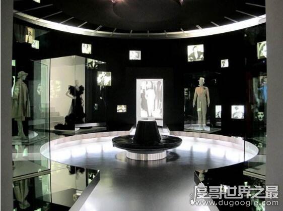 世界十大著名电影博物馆,中国电影博物馆世界最大