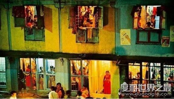 亚洲十大性生活最混乱城市,曼谷第一/中国上海北京上榜