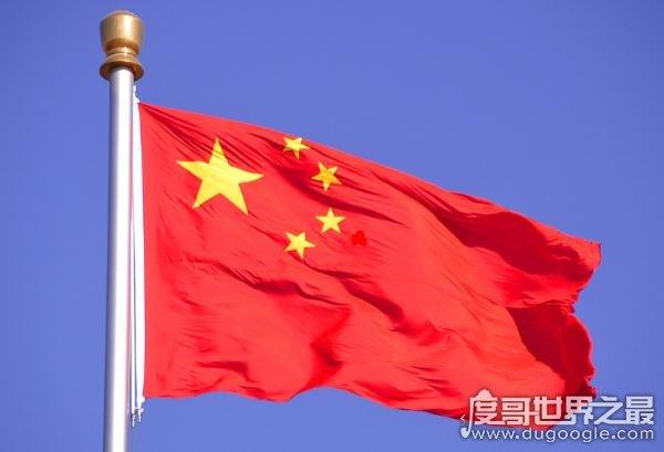 国土面积最大的国家排名,中国第三(963.406万平方公里)