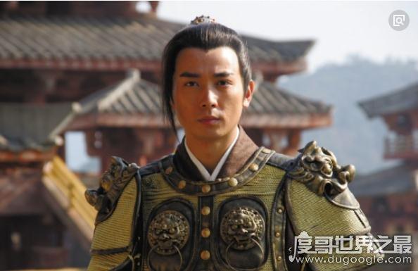 中国历史上死的最窝囊的九大英雄,薛仁贵被儿子误射而死