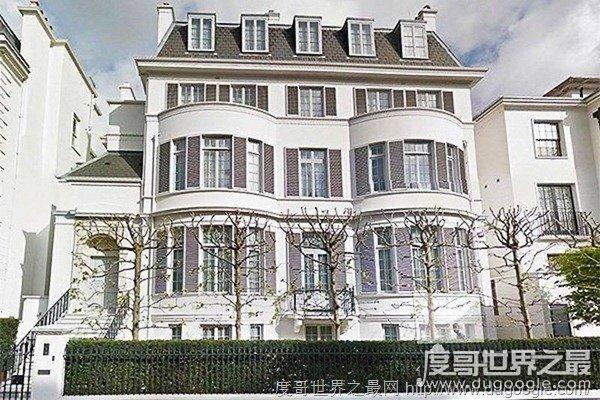 马云的11亿豪宅图片 盘点世界最贵的十所房子, 马云的11亿豪宅图片