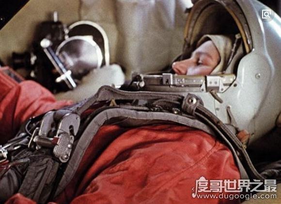 盘点关于太空的六大未解之谜,女航天员太空离奇受孕生子