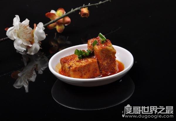 外国人无法接受的十大中国美食,皮蛋被外媒评为全球最恶心食物