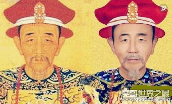 揭秘中国十大千年古尸复原照,一代枭雄曹操终露真容