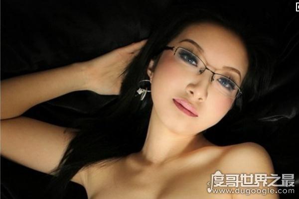 盘点中国十大人体艺术美女模特,为艺术大胆献身的裸模