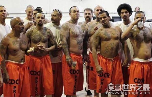 全球最著名的十大黑帮排名,香港黑帮三合会居榜首(闻风丧胆)