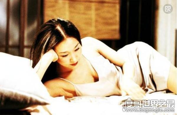盘点韩国最经典的R级电影,香艳又唯美的情色片(美人图)