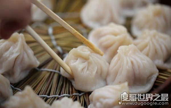 盘点老外最爱的中国街边小吃,老外接受了臭豆腐并且爱上了它