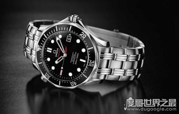 盘点全球最经典的十大机械手表品牌,个个都是身份地位的象征