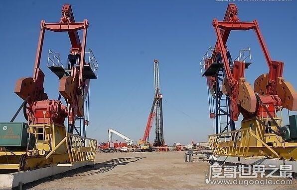 中国最大的油田,大庆油田持续27年高产被长庆油田赶超