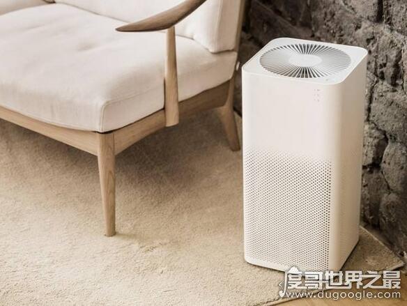 空气净化器十大排名,盘点十款非常好用的空气净化器