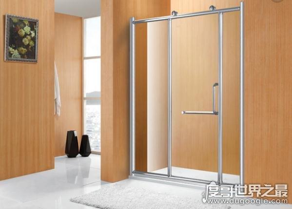 淋浴房十大知名品牌排名,要想洗澡洗的爽/首先品牌要选好