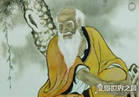 世界最长寿的人,传说广成子活了1200岁(真假难辨)