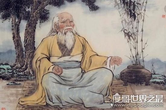 中国历史上最长寿的人,陈俊生于唐朝死于元朝(443岁)