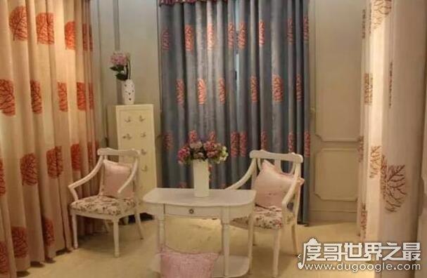 十大窗帘品牌,优质窗帘让你的家更美
