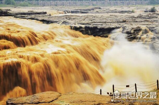 十大中国最长的河流,最长河流是长江有6397千米