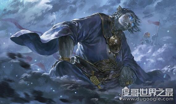 神话传说中的十大阴帅,小鬼差大脾气会随意报复人