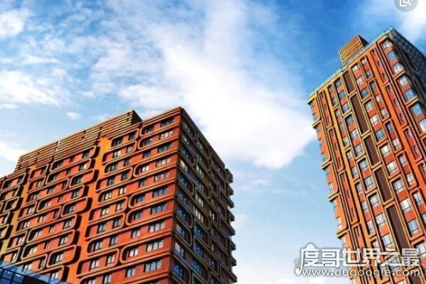 北京最貴的房子,北京房價最貴的十大樓盤排行