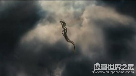 真实拍摄到的图片_卫星拍到的真龙凤凰图片,身上的龙鳞都一清二楚(假的)(2) — 度 ...