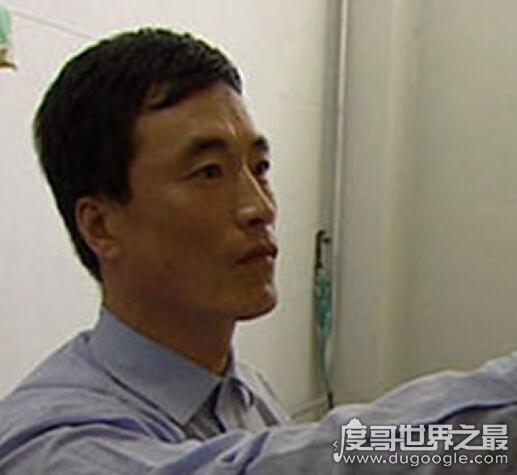中国ufo三大悬案,孟照国与3米外星人发生性关系