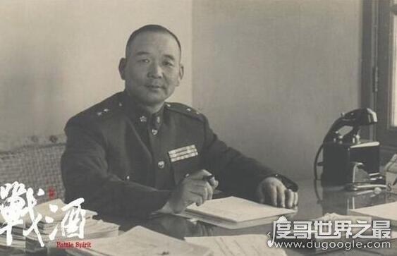 黄埔十大名将,林彪战功赫赫却最终叛逃了