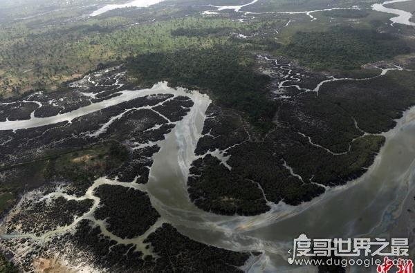 盘点欧冠万博官网登陆污染地区,全球最肮脏的地方(人类健康受到威胁)