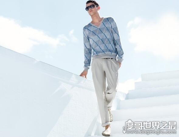 欧冠万博官网登陆男装品牌,盘点十大最顶级的男装品牌
