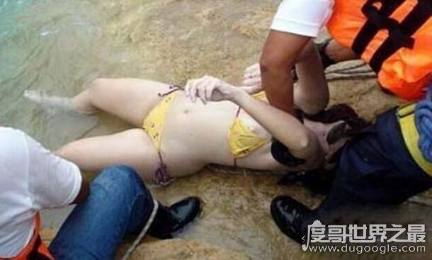 黄河捞尸人,是世界上最恐怖的职业(经常遇到诡异尸体)