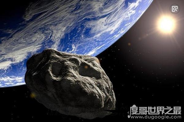 科学家预测毁神星将于2043年撞击地球,连防御方案都已制定