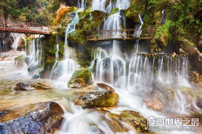 中國十大溫泉圣地,喜歡泡溫泉的不可錯過